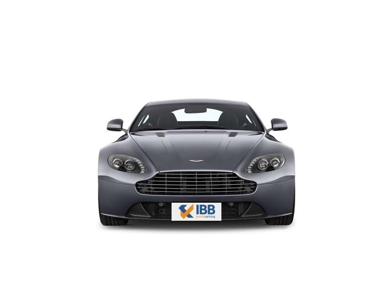 Used Aston Martin V Vantage In DELHI Buy Used Cars IBB - Used aston martin v8 vantage