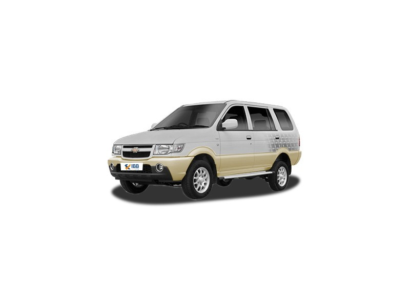 Chevrolet Tavera Overview Price Gst Rates Offers Images