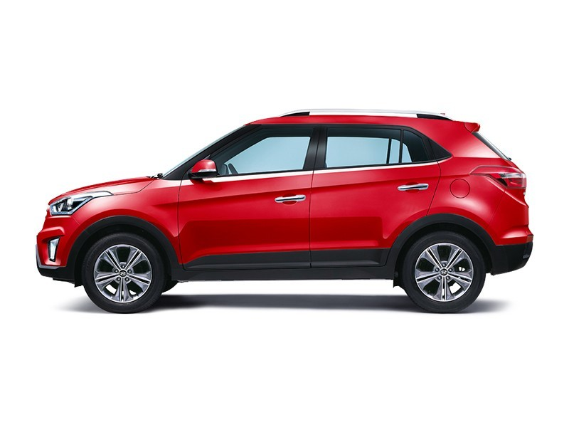 Hyundai Creta Overview Price Gst Rates Offers Images Reviews