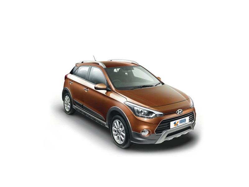 Hyundai i20 active car finance indianbluebook for Hyundai motor vehicle finance