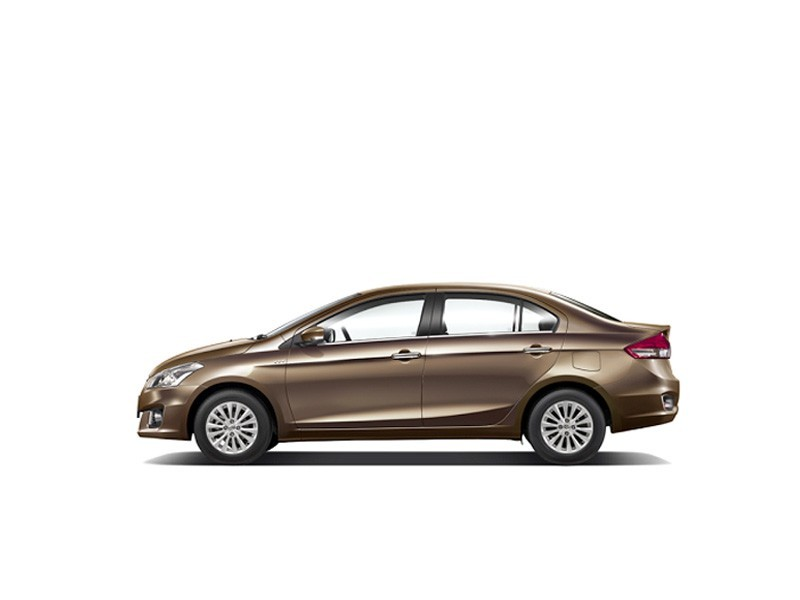 Maruti Suzuki Ciaz Overview Price Gst Rates Offers Images