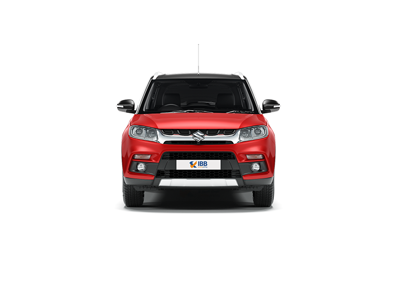 Maruti Suzuki Vitara Brezza Overview Price Gst Rates Offers