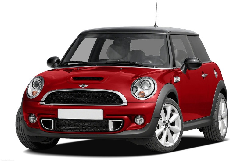 mini mini cooper car photos indianbluebook. Black Bedroom Furniture Sets. Home Design Ideas