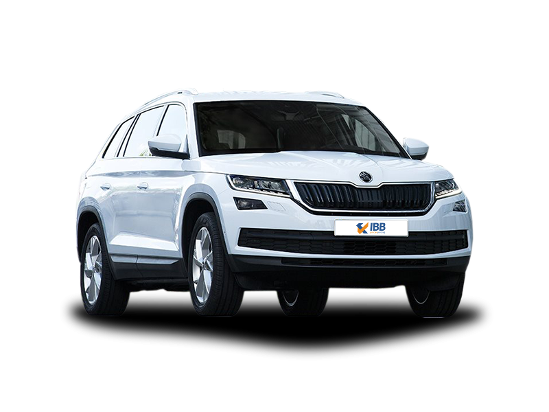 skoda kodiaq tco total cost of ownership car cost calculator. Black Bedroom Furniture Sets. Home Design Ideas