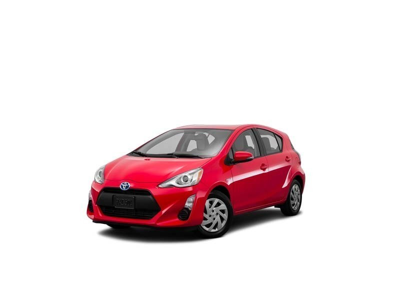 Prius total cost of ownership